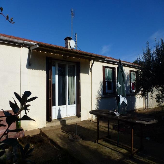 Offres de vente Villa Adissan (34230)