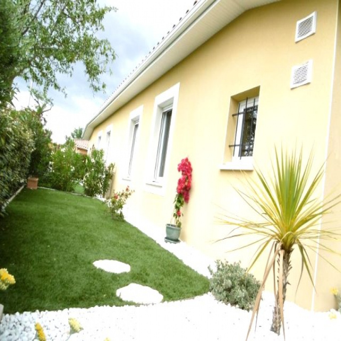 Offres de vente Villa Béziers (34500)