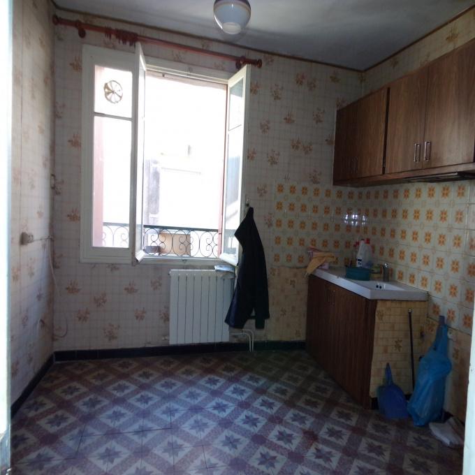Offres de vente Maison de village Pézenas (34120)