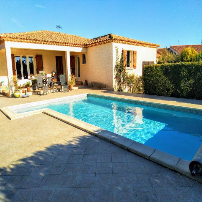 Offres de vente Villa Lieuran-lès-Béziers (34290)