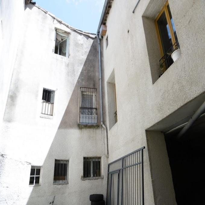 Offres de vente Immeuble Bessan (34550)