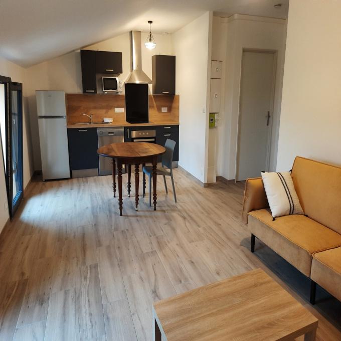 Offres de location Appartement Montouliers (34310)