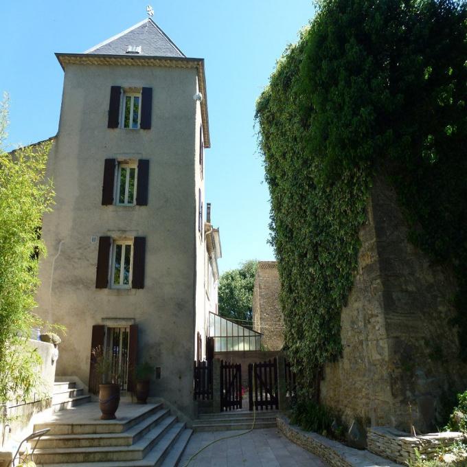 Offres de vente Château Pézenas (34120)