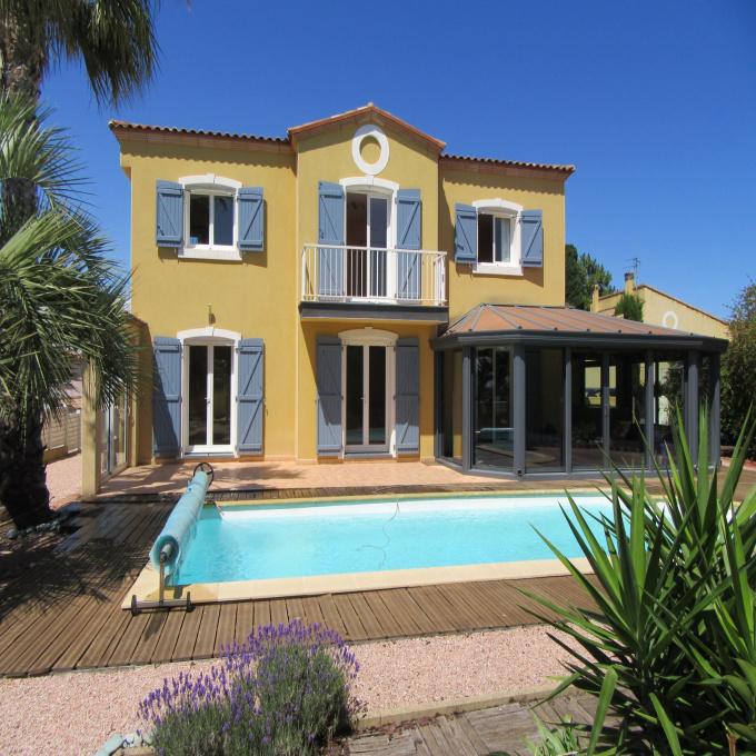 Offres de vente Bastide Agde (34300)