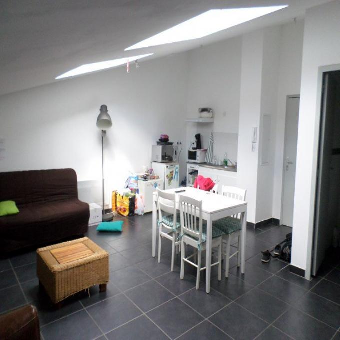 Offres de location Appartement Gignac (34150)