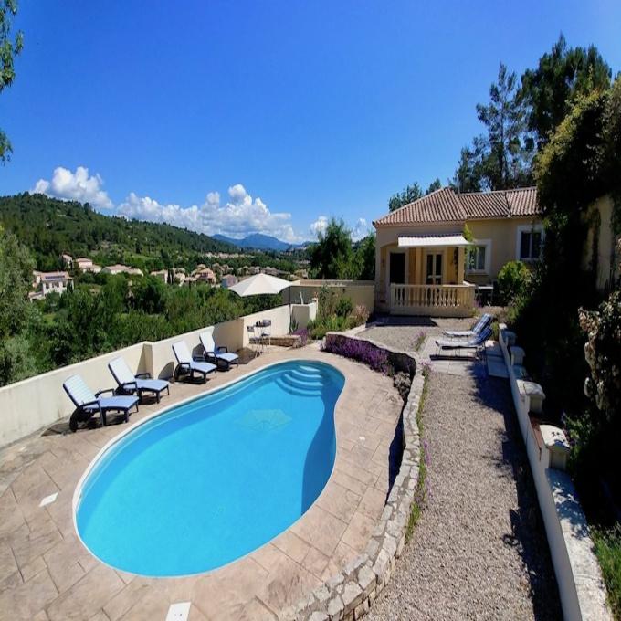 Offres de location Villa Clermont-l'Hérault (34800)