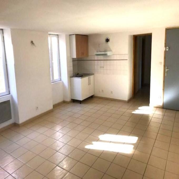 Offres de vente Immeuble Bédarieux (34600)