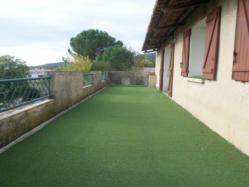Offres de location Appartement Lieuran-Cabrières (34800)