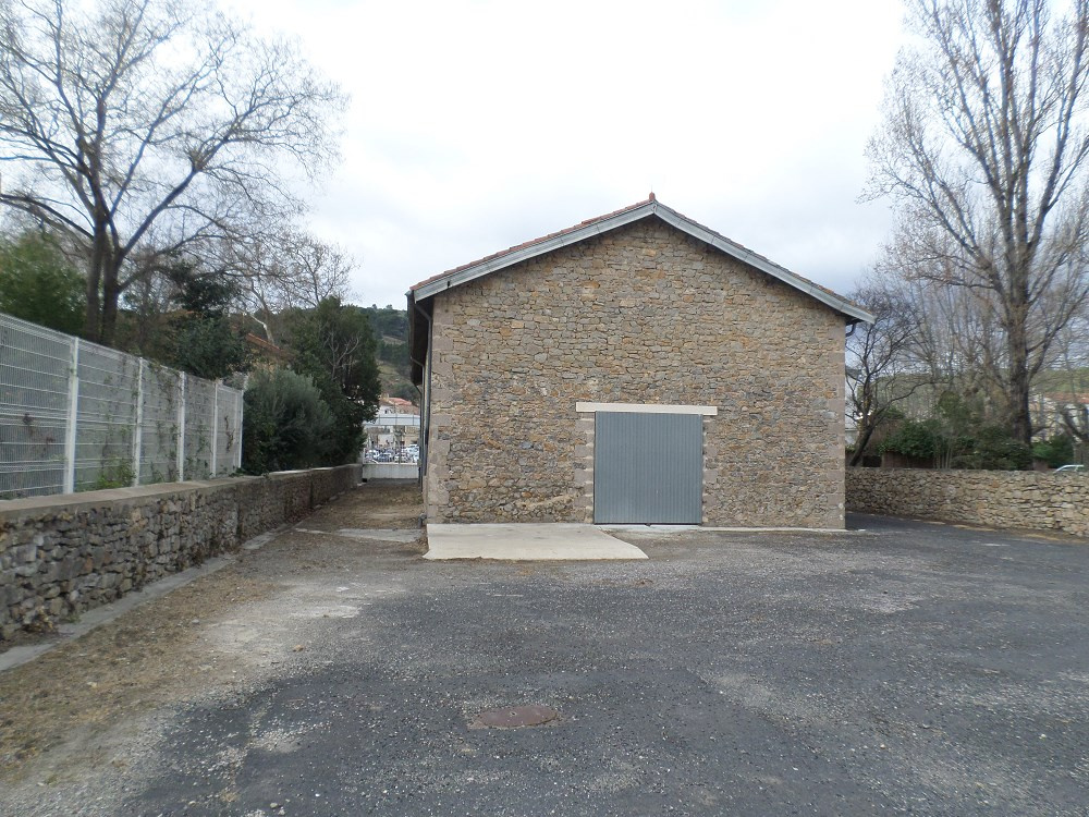 Offres de location Garage Clermont-l'Hérault (34800)